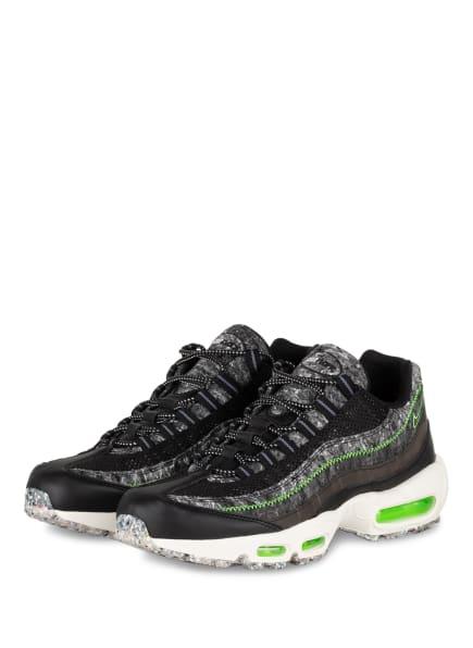 Nike Sneaker AIR MAX 95, Farbe: DUNKELGRAU (Bild 1)