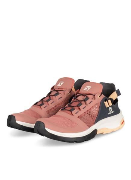 SALOMON Outdoor-Schuhe TECH AMPHIBIAN 4, Farbe: LACHS/ DUNKELBLAU (Bild 1)