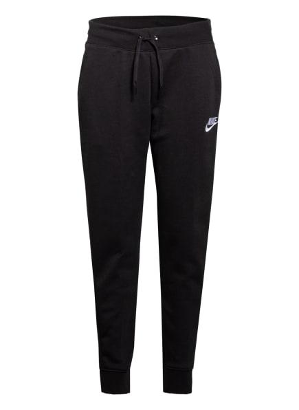 Nike Hose im Jogging-Stil Standard Fit, Farbe: SCHWARZ (Bild 1)