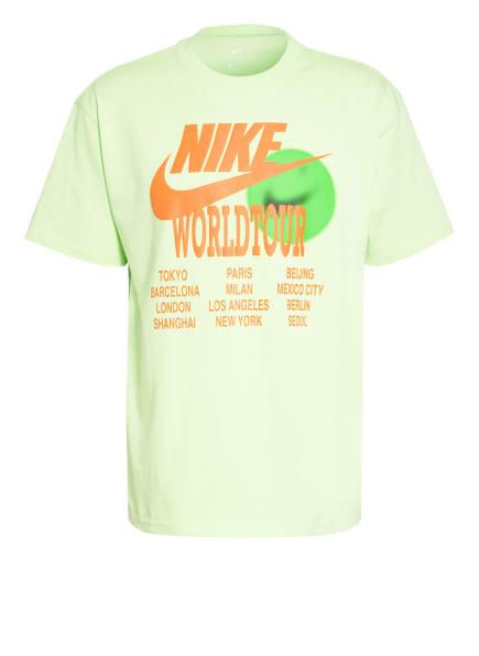 Nike T-Shirt SPORTSWEAR, Farbe: HELLGRÜN (Bild 1)