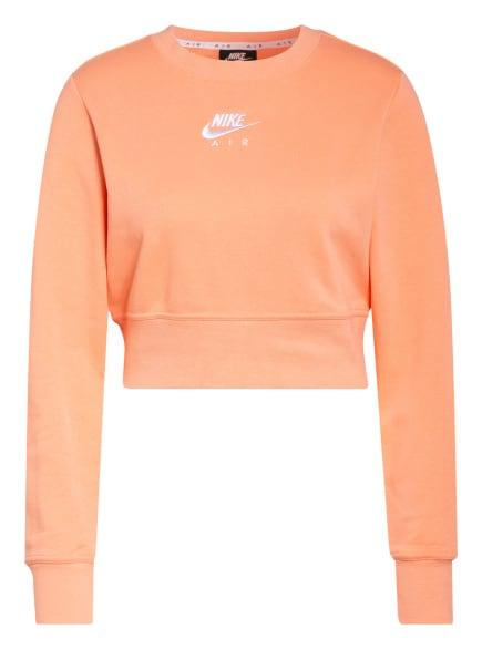 Nike Sweatshirt AIR, Farbe: HELLORANGE (Bild 1)