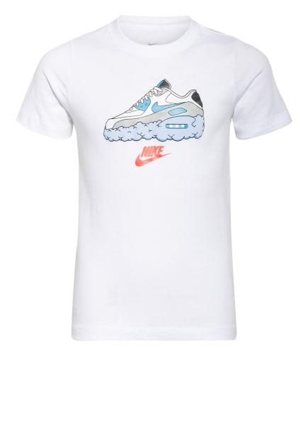 Nike T-Shirt BIG KIDS', Farbe: WEISS (Bild 1)