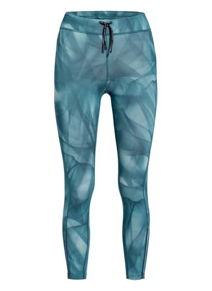 Nike 7/8-Tights EPIC FASTER RUN DIVISION, Farbe: GRÜN/ HELLGRÜN (Bild 1)