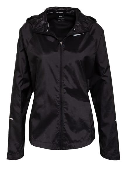 Nike Laufjacke ESSENTIAL RUN DIVISION, Farbe: SCHWARZ (Bild 1)