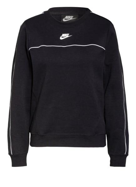 Nike Sweatshirt SPORTSWEAR, Farbe: SCHWARZ/ WEISS (Bild 1)