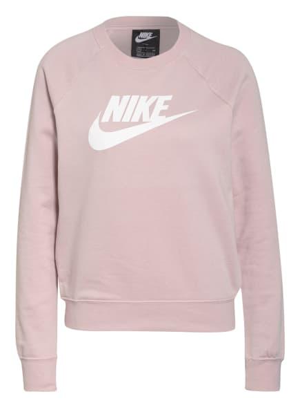 Nike Sweatshirt SPORTSWEAR ESSENTIAL, Farbe: ROSÉ (Bild 1)