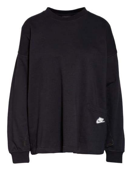 Nike Oversized-Sweatshirt SPORTSWEAR, Farbe: SCHWARZ (Bild 1)