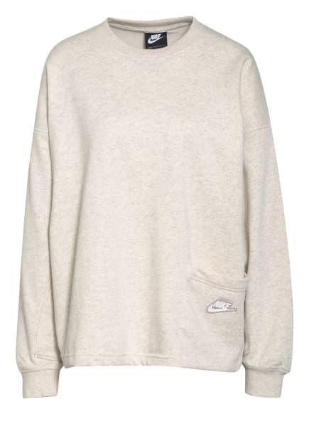 Nike Oversized-Sweatshirt SPORTSWEAR, Farbe: CREME (Bild 1)
