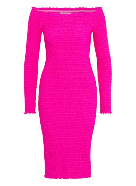 BALENCIAGA Kleid, Farbe: NEONPINK (Bild 1)