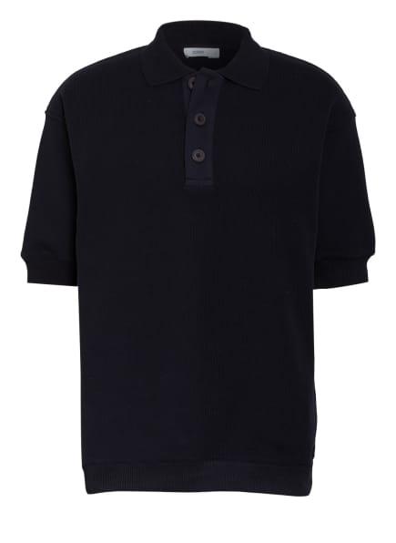 CLOSED Poloshirt , Farbe: DUNKELBLAU (Bild 1)