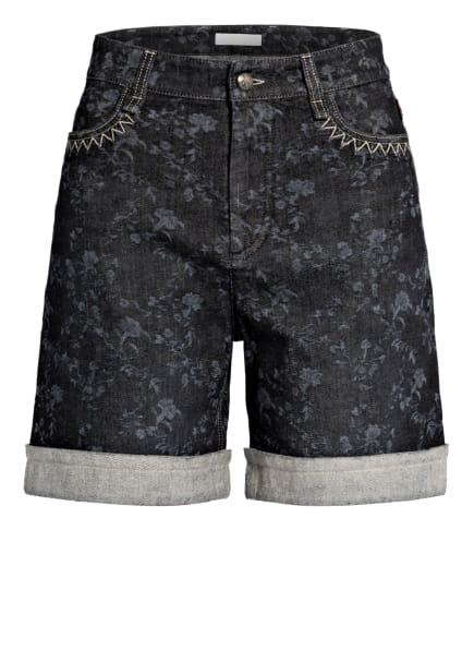 Chloé Jeans-Shorts, Farbe: 00W OBSCURE GREY (Bild 1)