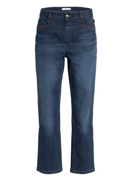 Chloé Jeans-Culotte, Farbe: 49X Denim Blue (Bild 1)