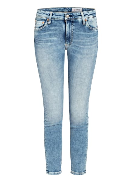 AG Jeans Skinny Jeans LEGGING ANKLE, Farbe: 22Y YLL (Bild 1)