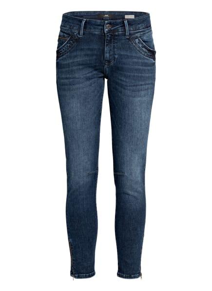 mavi Skinny Jeans NICOLE , Farbe: 32718 dark shaded memory (Bild 1)