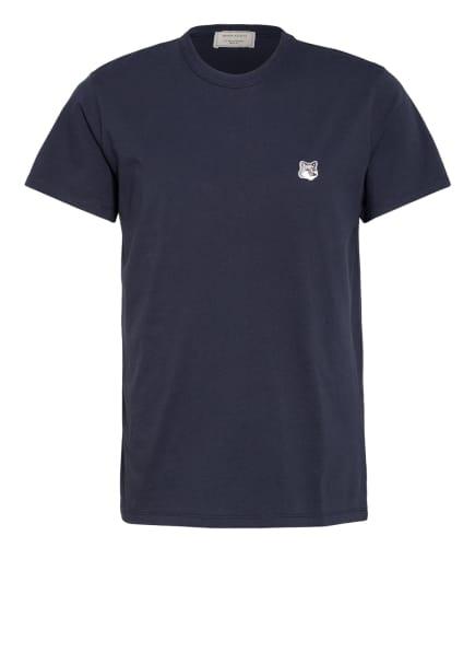 MAISON KITSUNÉ T-Shirt, Farbe: DUNKELBLAU (Bild 1)