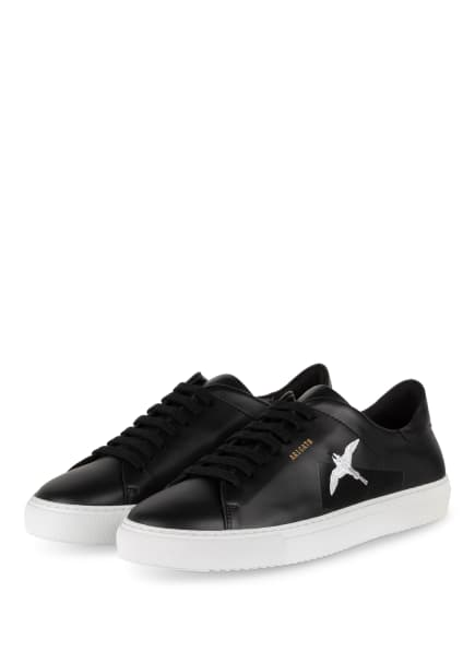 AXEL ARIGATO Sneaker CLEAN 90, Farbe: SCHWARZ (Bild 1)