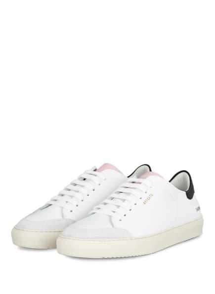 AXEL ARIGATO Sneaker CLEAN 90, Farbe: WEISS (Bild 1)