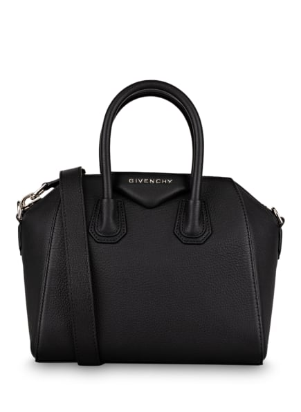 GIVENCHY Handtasche ANTIGONA MINI, Farbe: SCHWARZ (Bild 1)
