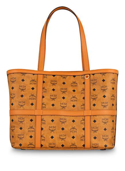 MCM Shopper DELMY, Farbe: COGNAC (Bild 1)