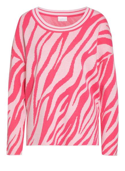 SPORTALM Pullover, Farbe: ROSA/ HELLROSA (Bild 1)