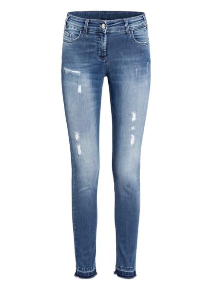 SPORTALM Skinny Jeans, Farbe: 22 Light Blue Denim (Bild 1)