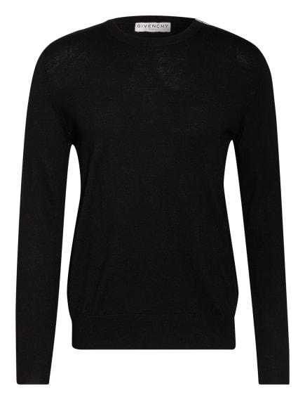 GIVENCHY Pullover, Farbe: SCHWARZ (Bild 1)