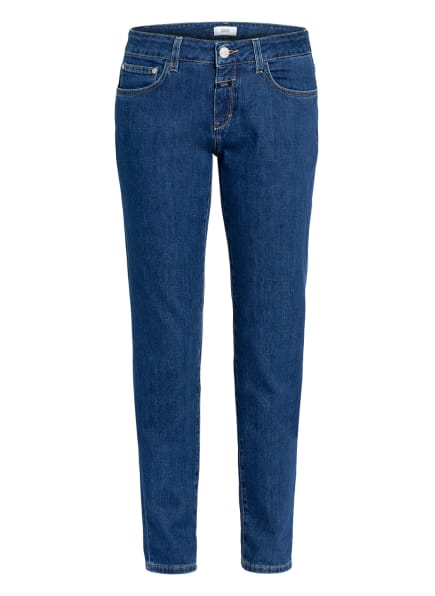 CLOSED Jeans BAKER, Farbe: DBL DARK BLUE (Bild 1)