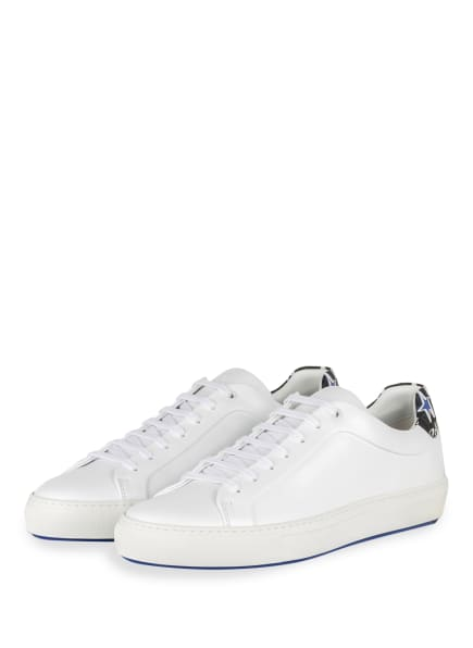 BOSS Sneaker MIRAGE TENN, Farbe: WEISS (Bild 1)