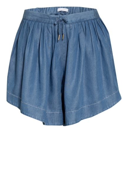 Chloé Shorts , Farbe: BLAU (Bild 1)