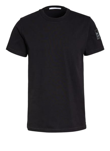 HELMUT LANG T-Shirt, Farbe: SCHWARZ (Bild 1)