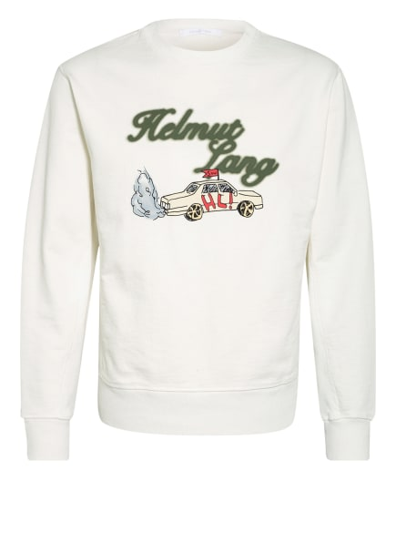 HELMUT LANG Sweatshirt, Farbe: WEISS (Bild 1)