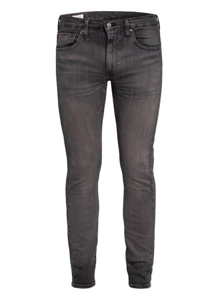 Levi's® Jeans Skinny Taper, Farbe: 50 Greys (Bild 1)