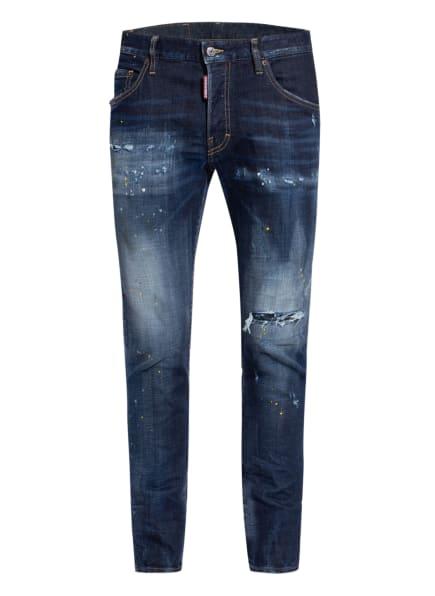 DSQUARED2 Destroyed Jeans SKATER Extra Slim Fit, Farbe: 470 (Bild 1)