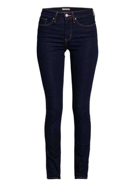 Levi's® Skinny Jeans 311 , Farbe: 01 Dark Indigo - Flat Finish (Bild 1)