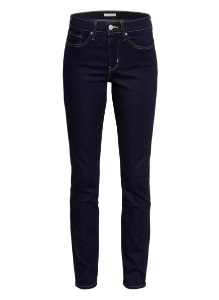 Levi's® Jeans 312, Farbe: 01 Dark Indigo - Flat Finish (Bild 1)