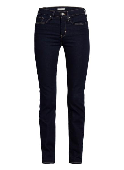 Levi's® Jeans 314 Levi's® Sculpt, Farbe: 01 Dark Indigo - Flat Finish (Bild 1)