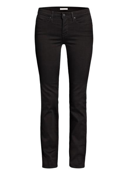 Levi's® Jeans 314 Levi's® Sculpt, Farbe: 00 Blacks (Bild 1)