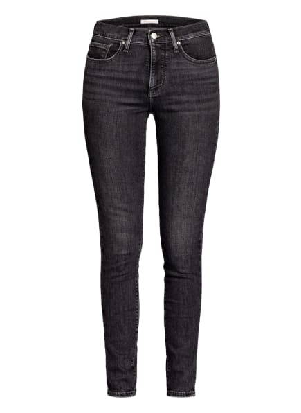 Levi's® Skinny Jeans 311 Levi's® Sculpt, Farbe: 83 Greys (Bild 1)
