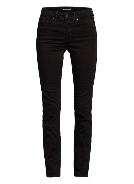 Levi's® Jeans 312, Farbe: 00 Blacks (Bild 1)