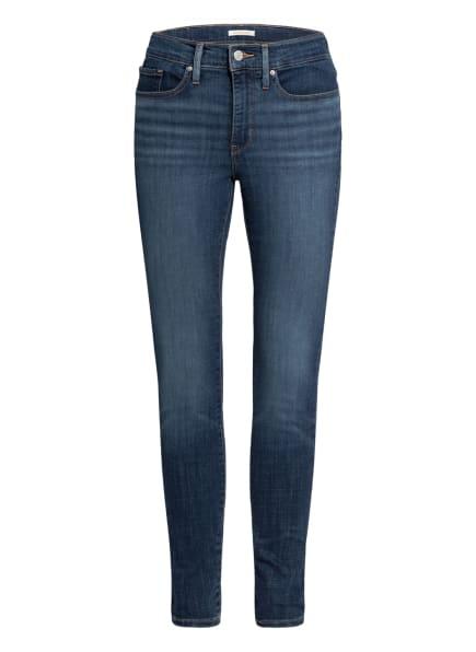 Levi's® Skinny Jeans 311 Levi's® Sculpt, Farbe: 68 Dark Indigo - Worn In (Bild 1)