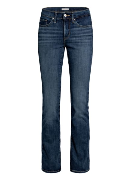 Levi's® Bootcut Jeans 315, Farbe: 57 Dark Indigo - Worn In (Bild 1)