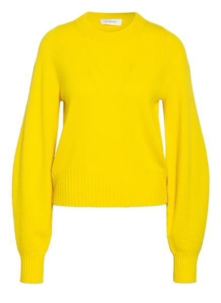 SPORTMAX Pullover TABARIN, Farbe: GELB (Bild 1)