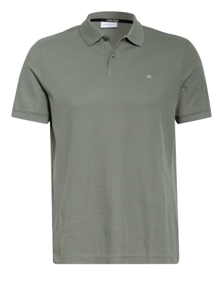 Calvin Klein Piqué-Poloshirt JACOB, Farbe: HELLGRÜN (Bild 1)