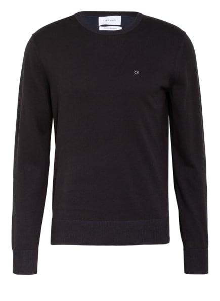 Calvin Klein Pullover, Farbe: SCHWARZ (Bild 1)