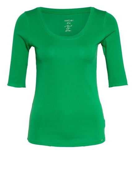 MARC CAIN T-Shirt, Farbe: 551 grass (Bild 1)