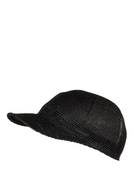 MARC CAIN Cap, Farbe: 900 BLACK (Bild 1)