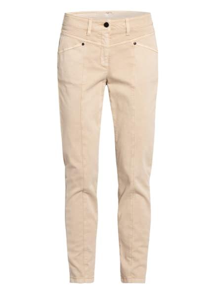 LUISA CERANO Skinny Jeans, Farbe: BEIGE (Bild 1)