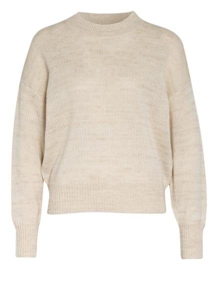 ISABEL MARANT ÉTOILE Pullover GATLINY mit Alpaka, Farbe: ECRU (Bild 1)