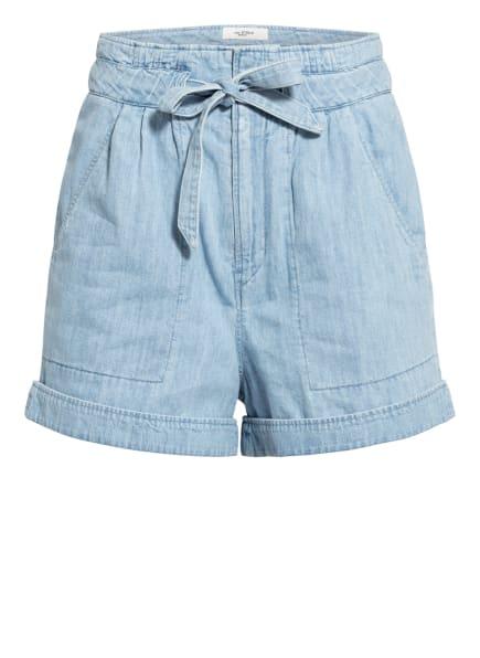 ISABEL MARANT ÉTOILE Jeans-Shorts MARIUS, Farbe: 30LU LIGHT BLUE (Bild 1)