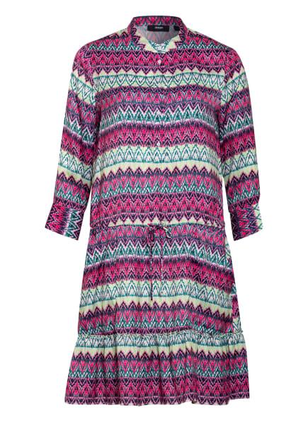 JOOP! Kleid DAFNE mit 3/4-Arm , Farbe: GRÜN/ SCHWARZ/ FUCHSIA (Bild 1)